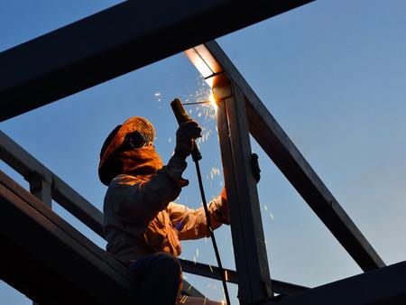 materiales de construccion: El trabajo en la construcci�n