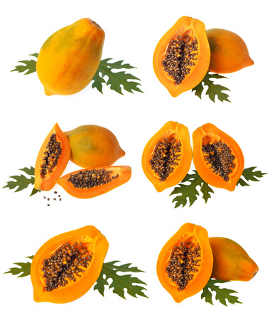 grope: Papaya collection