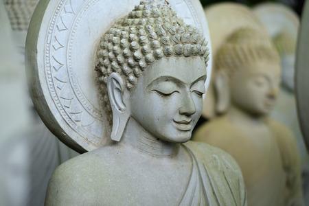 Buddha statue , Thailand Stock Photo - 95123707