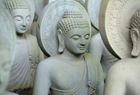 Buddha statue , Thailand Stock Photo - 94998602
