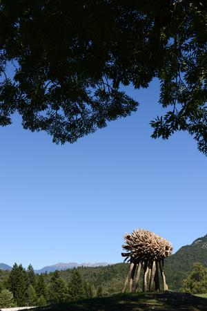alto adige: Arte Sella, Trentino Alto Adige