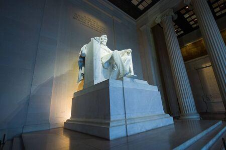 abraham: Abraham Lincoln Memorial