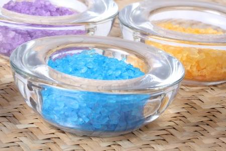 salts: bath salts