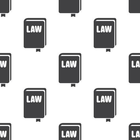 ratificaci�n: ilustraci�n vectorial de derecho de los negocios y el icono de las finanzas