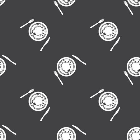 croissant icon Illustration