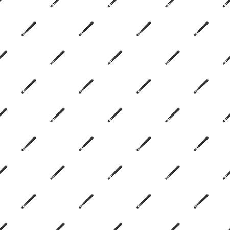 estafette stokje: illustratie van moderne b gebrek icoon baton bescherming Stock Illustratie