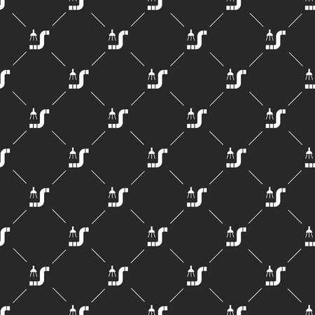 gutter: illustration of vector building modern icon in design Illustration