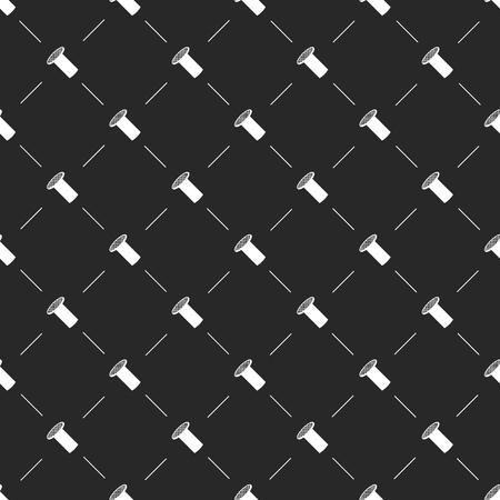 hobnail: illustration of vector building modern icon in design Illustration