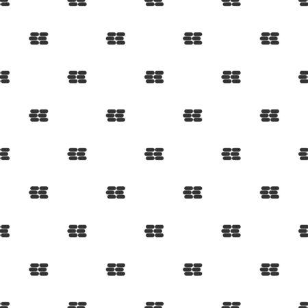 stone work: ilustraci�n del vector de la construcci�n icono de dise�o moderno Vectores