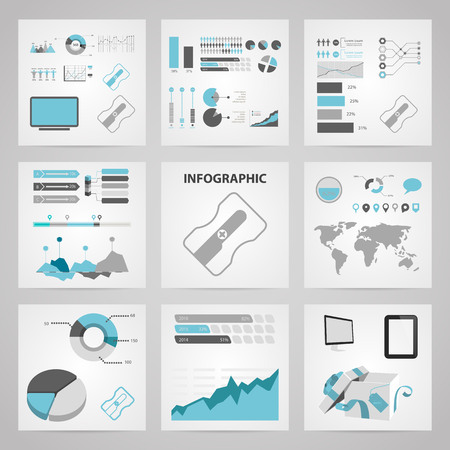 sharpening: Vector illustration of modern education icon