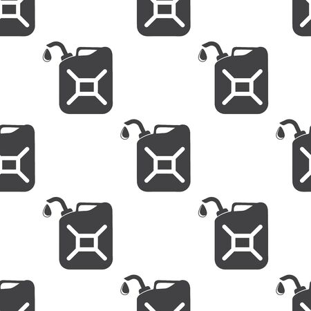 gal�n: Vector illustration of gallon icon