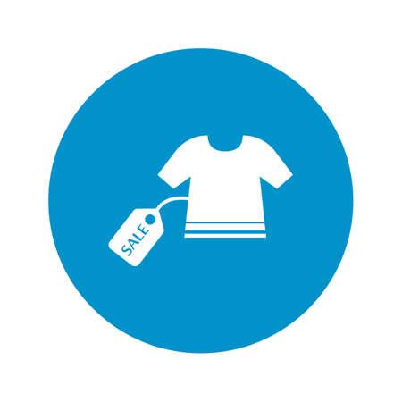 ilustration: Ilustration of t-shirt Illustration