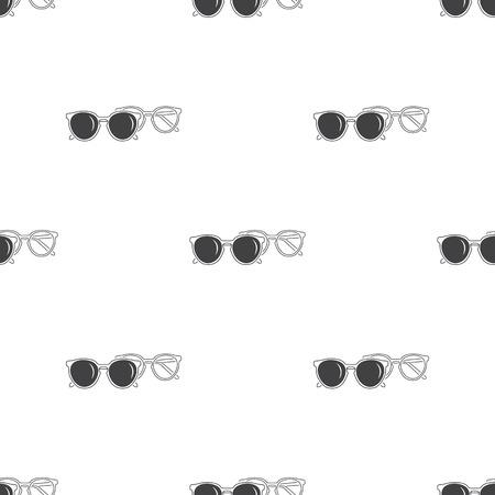 ilustration: Ilustration of glasses