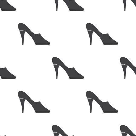 ilustration: Ilustration of shoes