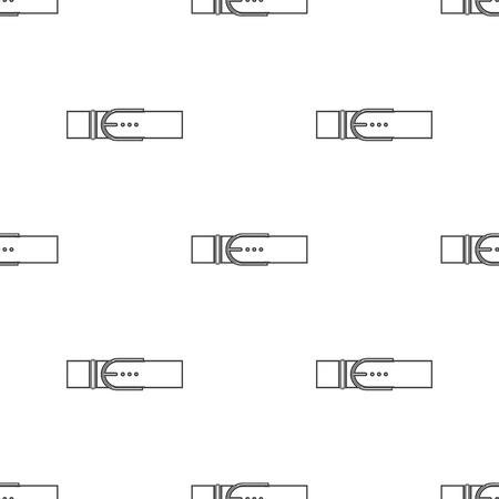 ilustration: Ilustration of belt