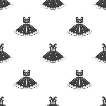 ilustration: Ilustration of dress Illustration