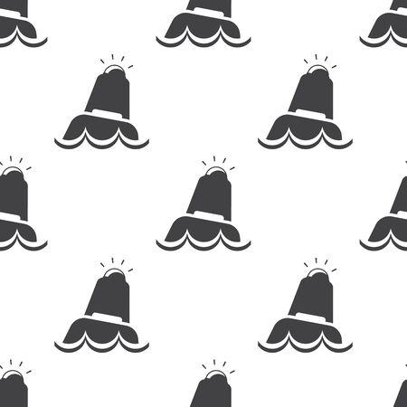 buoy: buoy  icon on white background for web