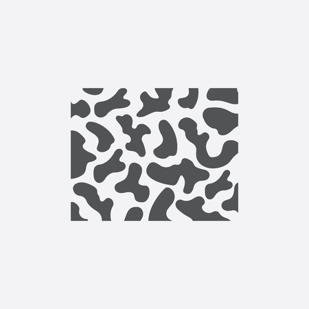 camoflage: Camouflage icon of vector illustration for web and mobile design