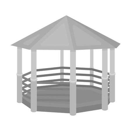 150 Pavilion Gazebo Cliparts, Stock Vector And Royalty Free ...