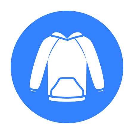 Raglan icon of vector illustration for web and mobile