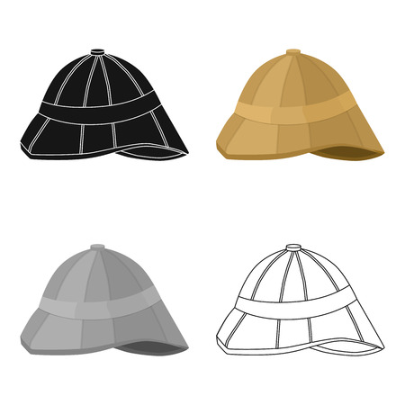 Cork Helmet Stock Photos And Images - 123RF