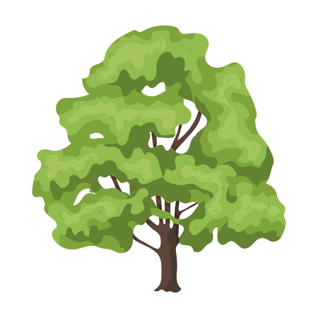 Canadian maple. Canada single icon in cartoon style rater,bitmap symbol stock illustration web.