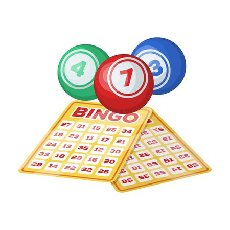 billiard ball: Lottery.Old age single icon in cartoon style rater,bitmap symbol stock illustration web.