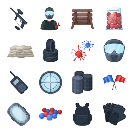 1513 Paintball Mask Stock Illustrations Cliparts And Royalty Free