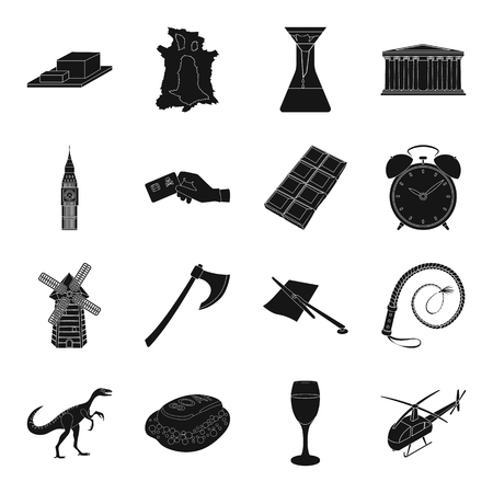 cleanliness: cleanliness, weapons, landmark architecture, dessert, food Illustration