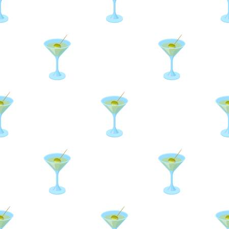A glass of alcohol with olive.Olives single icon in cartoon style vector symbol stock illustration web. Reklamní fotografie - 81838349