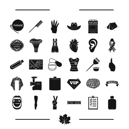 meat  grinder: computer, equipment and other web icon in black style. medicine, holiday, travel icons in set collection.