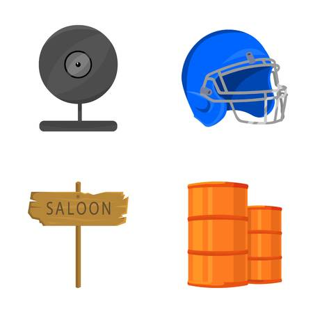 sport, ecology, travel and other  icon in cartoon style.chemistry, harmful, substances, icons in set collection.