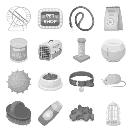 power supply unit: Personal computer accessories set icons in monochrome style. Big collection of personal computer accessories vector symbol stock illustration