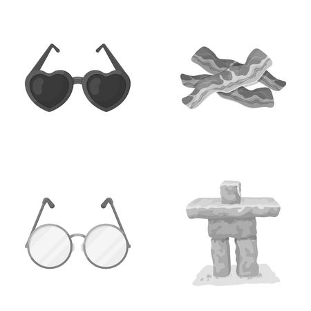 medicine, beauty and other monochrome icon in cartoon style.food, journey icons in set collection.