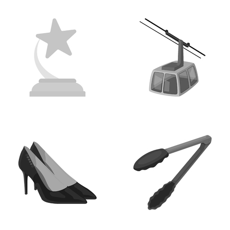 sport, technology, business and other  icon in cartoon style.kitchen, metal, appliance, icons in set collection.