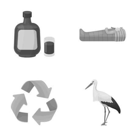 antiquity: history, antiquity, trade and other web icon in monochrome style. migration, fauna, nature icons in set collection.
