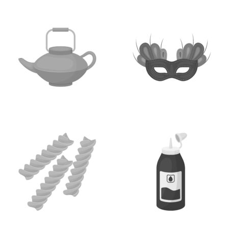 business, trade, industry and other web icon in monochrome style., bottle, container, glue, icons in set collection.