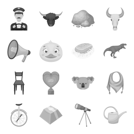 agra: Taxi, animal, education and other web icon in monochrome style.Cleaning, Library, Sports icons in set collection.