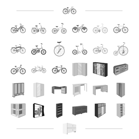 hobbies, art, painting and other web icon in monochrome style.Transport, business, trade, icons in set collection.