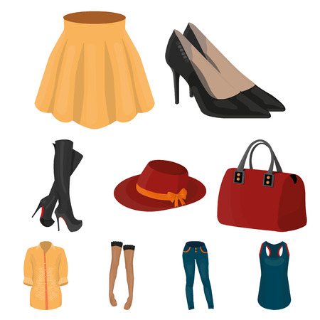 Pictures about types of womens clothing.