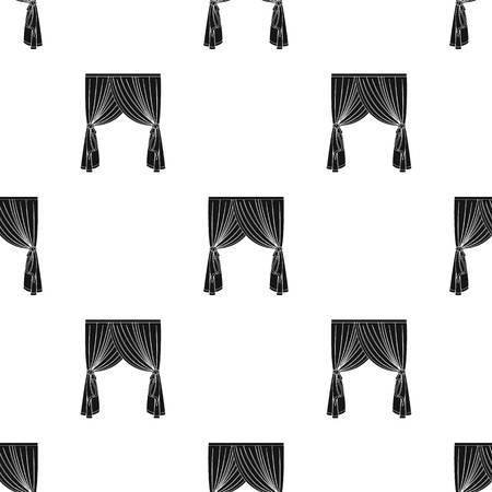 Lambruck single icon in black style.Lambruck, vector symbol stock illustration web.