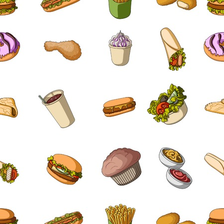 Meal,celebration, cafe, and other web icon in cartoon style.Hamburger, bun, cutlet, icons in set collection.