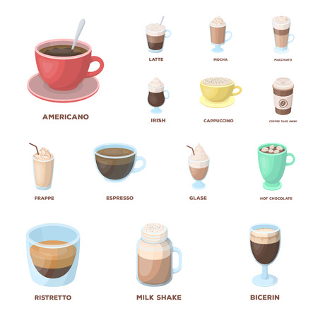 Kinds Of Coffee Stock Photos Royalty Free Kinds Of Coffee Images