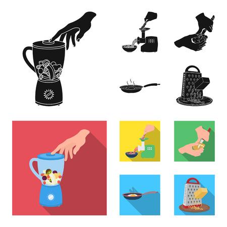 Equipment appliance image illustration Illustration