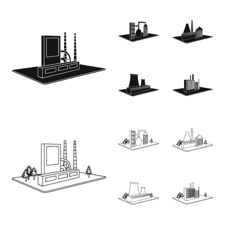 Verwerkingsfabriek