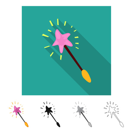 Vector illustration of party and birthday logo. Collection of party and celebration stock vector illustration.