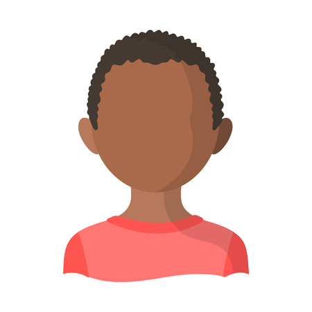 Isolated object of nation and race  icon. Collection of nation and user vector icon for stock.