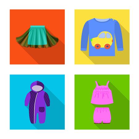 fashion and garment logo.