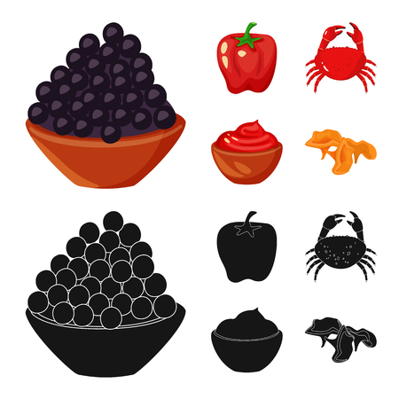 Vector design of berries Stok Fotoğraf - 119182708