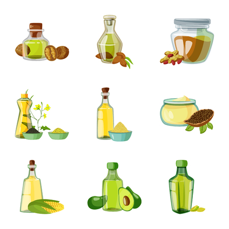Isolated object of bottle and glass  symbol. Collection of bottle and agriculture vector icon for stock.